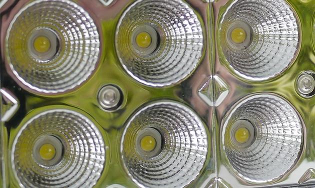 Markowe diody LED Epistar